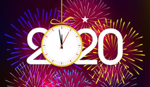 2020 часов фитнеса в подарок