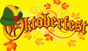 Octoberfest в Family Garden
